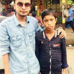 ছাত্রলীগ নেতা শ্রাবণের সহযোগিতায় সু-চিকিৎসা পেলো শেরপুরের দরিদ্র শিক্ষার্থী