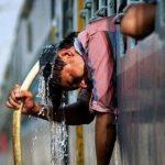 তীব্র দাবদাহে ভারতে ৪০ জনের মৃত্যু