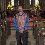 শেরপুর পৌরসভার মেয়র গোলাম কিবরিয়া লিটনের ৬০তম জন্মদিন আজ