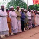 শেরপুরের ৭ গ্রামে আগাম ঈদুল ফিতর পালিত